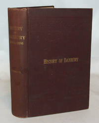 History Of Danbury, Conn. 1684-1896