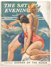The Saturday Evening Post.  1937 - 08 - 28.