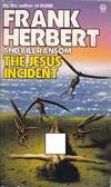 image of The Jesus Incident (Orbit Books)
