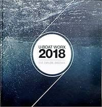 U-BOAT WORX 2018 DIVE,EXPLORE,DISCOVER
