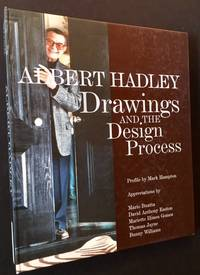Albert Hadley: Drawings and the Design Process
