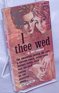 image of I Thee Wed