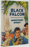 Black Falcon: A Story of Piracy and Old New Orleans