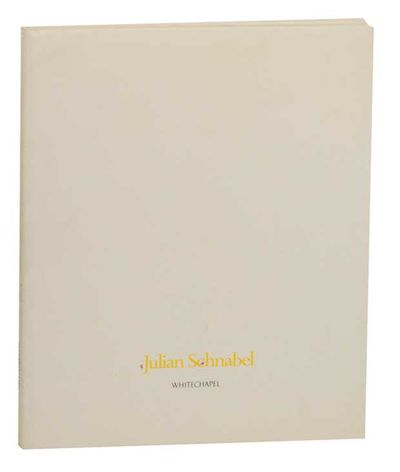 London: Whitechapel, 1986. First edition. Softcover. 104 pages. Exhibition catalog for a show that r...