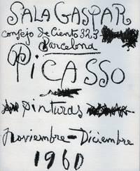 Picasso 30 Cuadros Ineditos 1917-1960