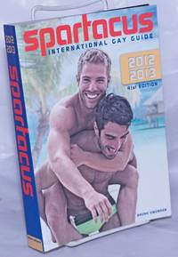 image of Spartacus International Gay Guide: 41st edition 2012/2013