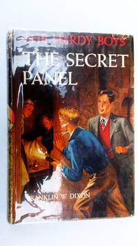 The Secret Panel.