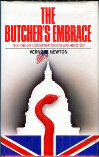 The Butcher's Embrace: The Philby Conspirators in Washington