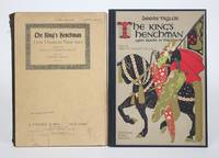 The King's Henchman: Lyric Drama in Three Acts (With Edward Johnson's Rehearsal Copy)