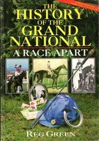 The History of the Grand National: A Race Apart (Teach Yourself)