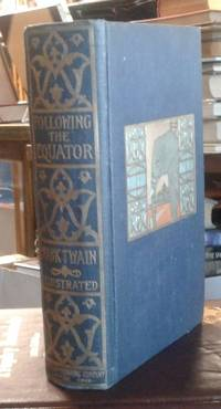 Following the Equator (First Edition) 1897