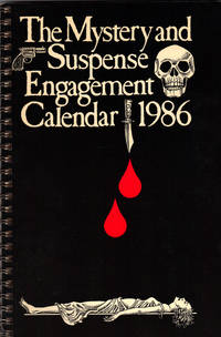 THE MYSTERY AND SUSPENSE ENGAGEMENT CALENDAR 1986