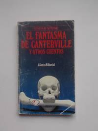 image of El Fantasma De Canterville Y Otros Cuentos