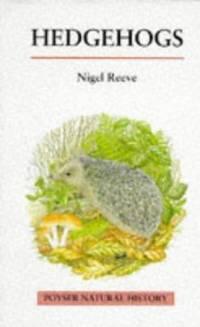 image of Hedgehogs