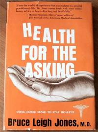 Health For The Asking: Using Horse Sense To Stay Healthy
