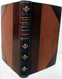 The Beauties Of Washington Irving, Esq.; Illustrated With Woodcuts, Engraved by Thompson From Drawings By George Cruikshank. Esq by  George (Illustrator) Cruikshank - Hardcover - Fourth edition - 1835 - from Royoung bookseller, Inc. and Biblio.co.uk