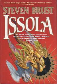 image of ISSOLA.
