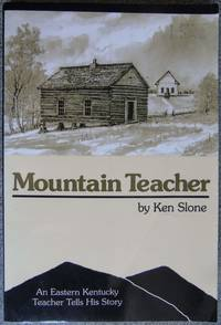 image of Mountain Teacher - Signed