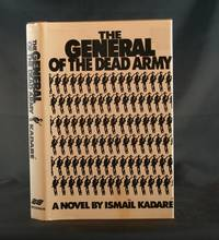 image of The General of the Dead Army