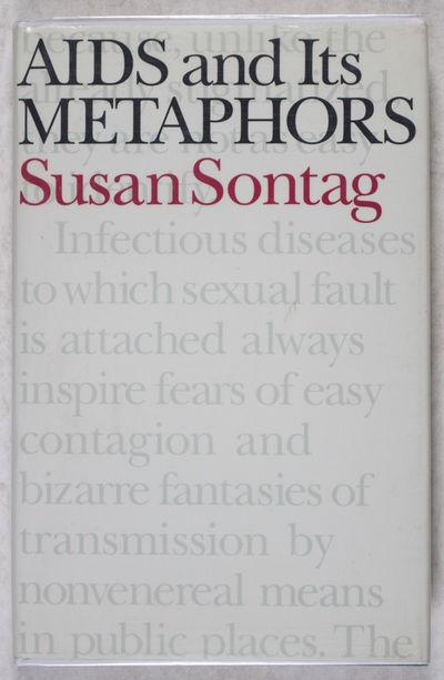 New York: Farrar, Straus, & Giroux, 1989. First edition. Hardcover. vg. Octavo (8 1/2 x 5 1/2