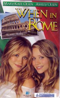 When in Rome [VHS]