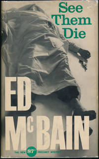 See Them Die: An Inner Sanctum 87th Precinct Mystery by  Ed McBAIN - First Edition - 1960 - from Main Street Fine Books & Manuscripts, ABAA and Biblio.co.uk