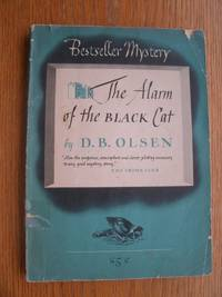 image of The Alarm of the Black Cat # B 66