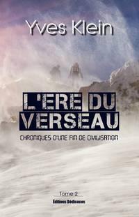 image of L'Ere du Verseau (Tome 2)