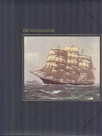 The Windjammers (The Seafarers Series)