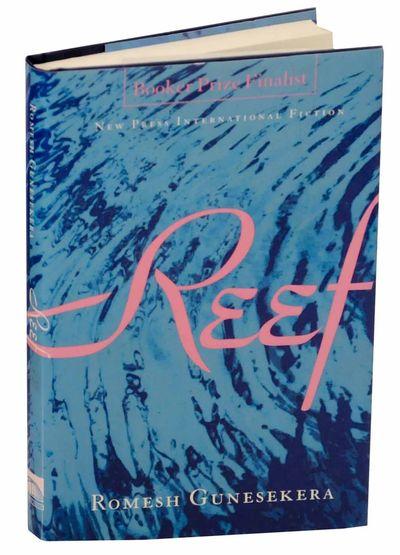New York: New Press, 1995. First U.S. edition. Hardcover. First printing. Gunesekera's second book, ...