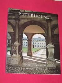 Peterhouse 1284 - 1984 An Architectural Record