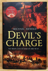 Devil's Charge (UK Signed, Lined & Pre-Publication Day Dated Copy)