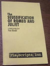 The Seussification of Romeo and Juliet (A Play)