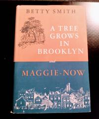 image of A TREE GROWS IN BROOKLYN & MAGGIE-NOW