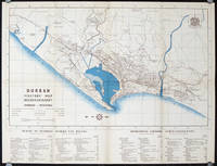 Durban Visitors Map & Guide (Besoekerskaart en-Gids)