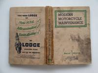 image of Motor cycle maintenance