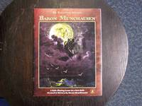image of The Extraordinary Adventures of Baron Munchausen: A Role-playing Game in a New Style