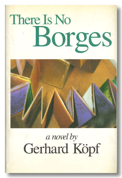 New York: George Braziller, 1993. Cloth-textured boards. First US edition, translated from the Germa...