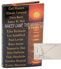 Naked Came the Manatee (Signed First Edition)