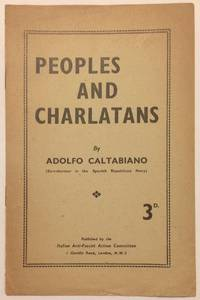 Peoples and charlatans