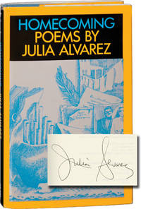 image of Homecoming (Signed First Edition)