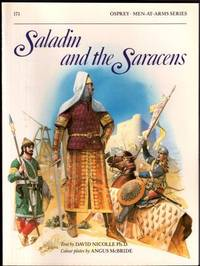 image of Saladin and the Saracens (Men-at-Arms)