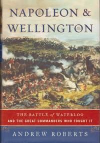 image of Napoleon & Wellington