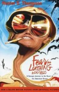 image of Fear and Loathing in Las Vegas (Turtleback School & Library Binding Edition)