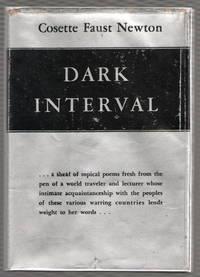 Dark Interval (signed)