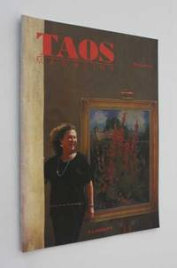 Taos Magazine, Vol. VIII, No. 3, May/June 1991 by Joni Tickel (ed) - Paperback - 1991 - from Cover to Cover Books & More (SKU: 51304)