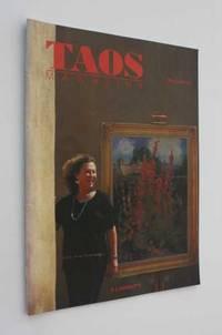 Taos Magazine, Vol. VIII, No. 3, May/June 1991