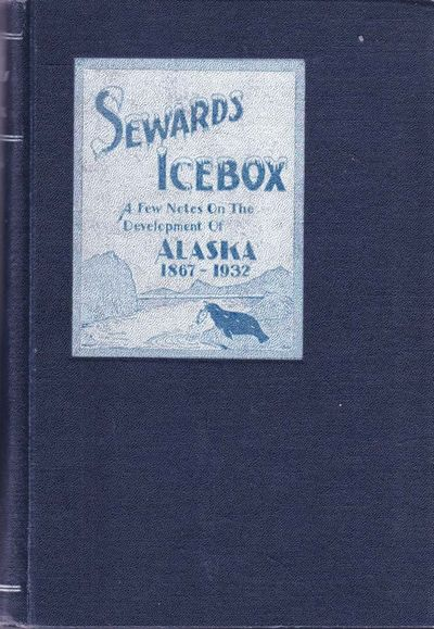 (Bellingham, WA) : Authors, (1933). sep 22 2017. 419, (2) pp. Limited to 500 copies. Very good condi...