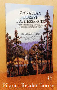 image of Canadian Forest Tree Essences.