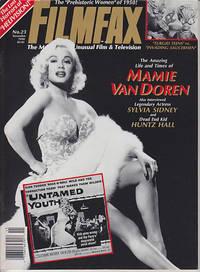 Filmfax #23, November 1990